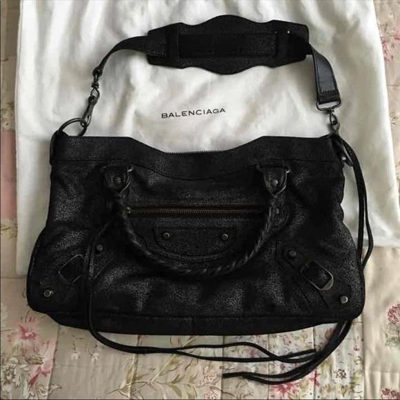 Balenciaga Handbags - Balenciaga First bag